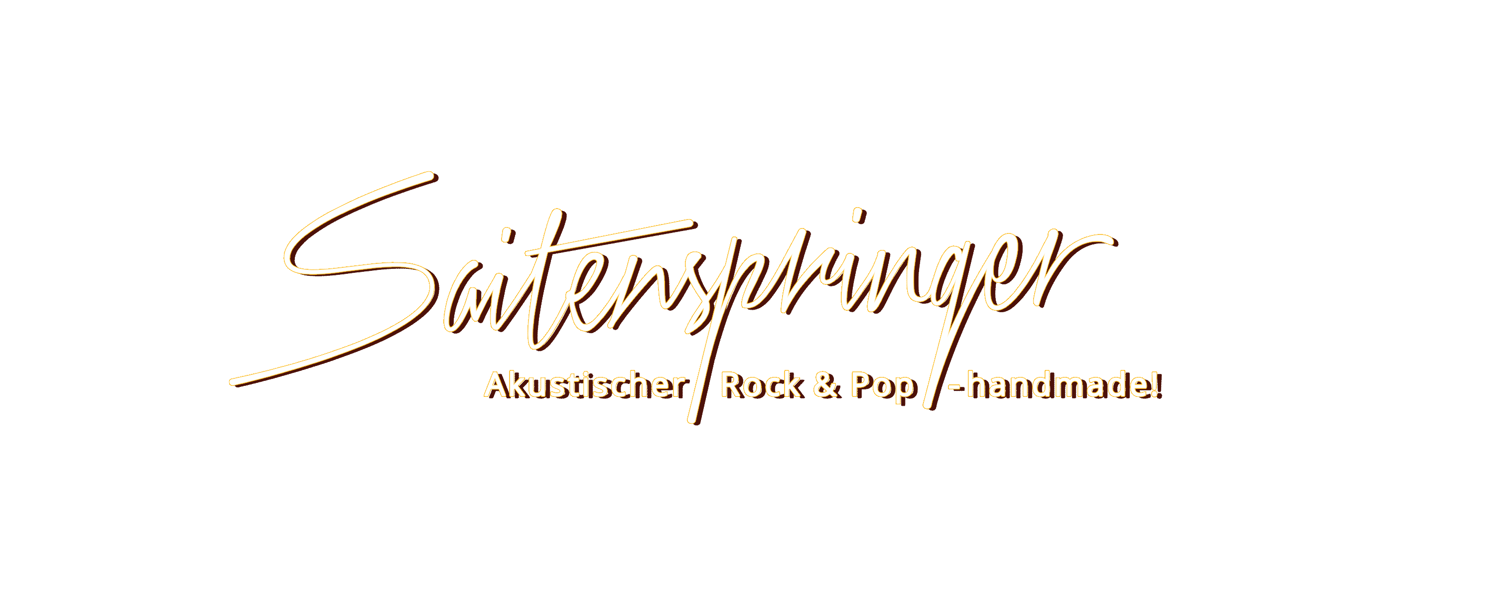 Saitenspringer Band Bielefeld
